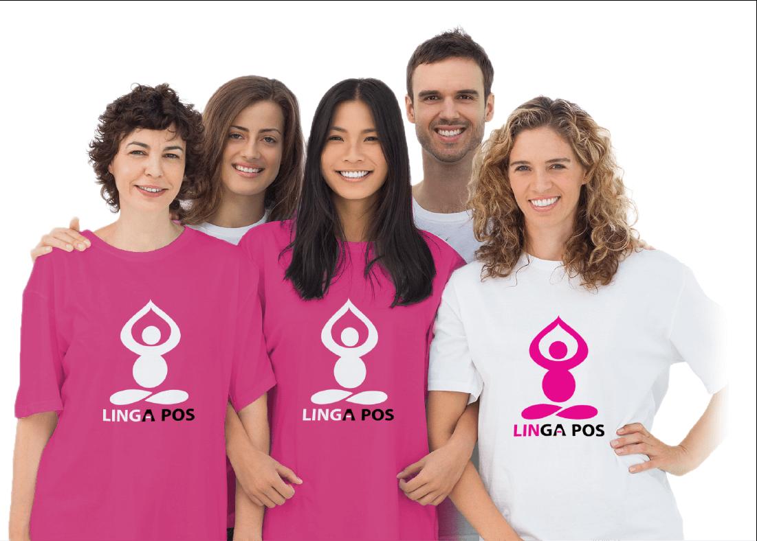 Linga pos support