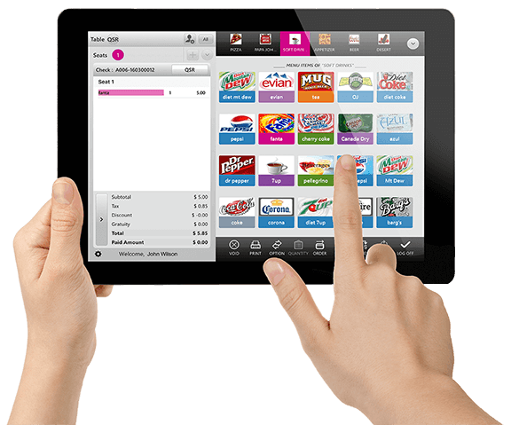 Free Ipad Pos System Linga Ipad Point Of Sale System For