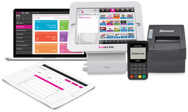 ipad pos software