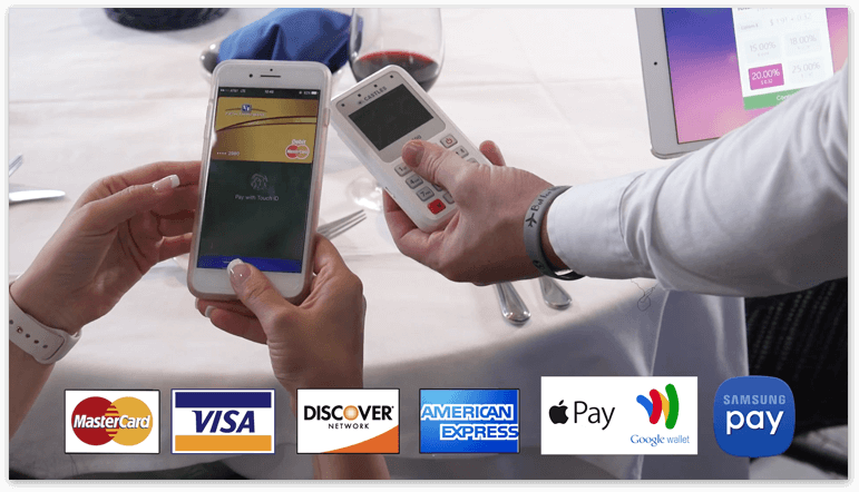 discover linga pos demo video