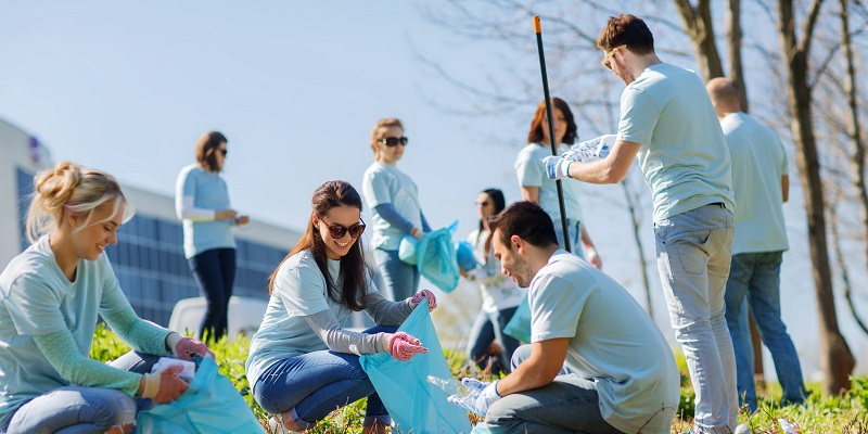 Ways Your Restaurant Can Give Back