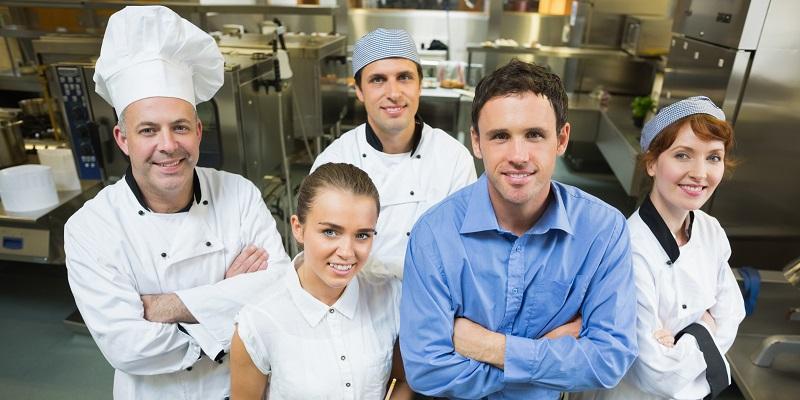 Restaurant Staff 101