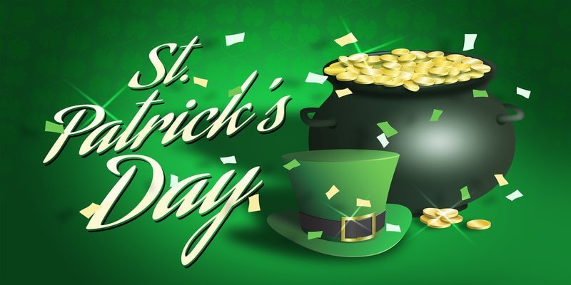 How to Prepare Your restaurant for St. Patrick's Day