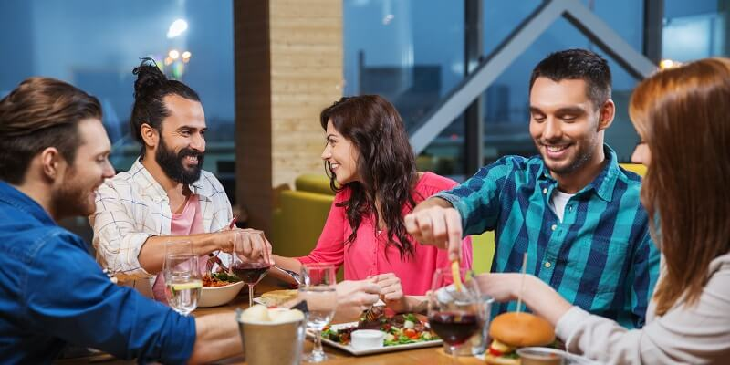 Millennial Trends Changing The Restaurant Industry Linga Pos