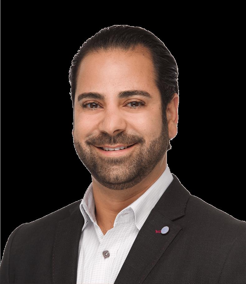 Onur Benseron Hospitality CEO
