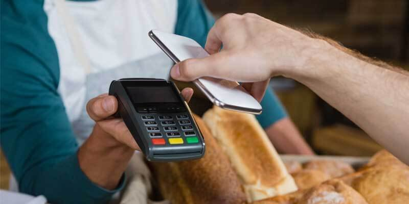 Restaurant Mobile Payment Technology