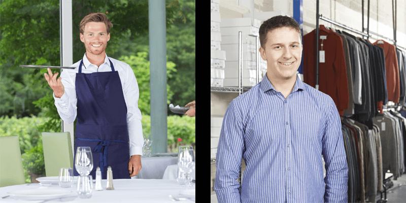 Restaurant POS vs. Retail POS