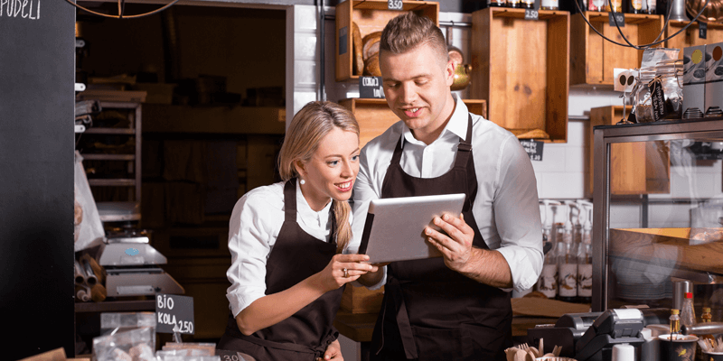 Reasons restaurants should consider switching to an iPad-based POS system