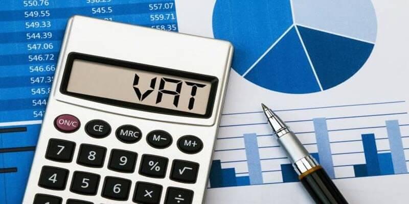 VAT Tax image