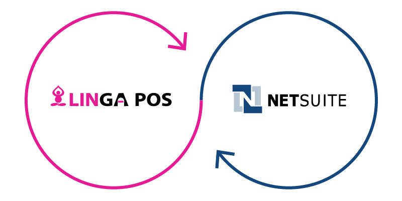 Linga POS and Oracle NetSuite