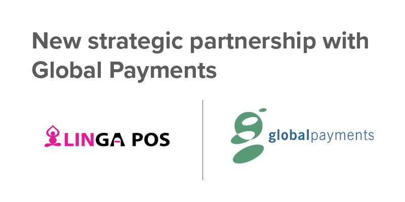 Linga POS and Global Payments Integration