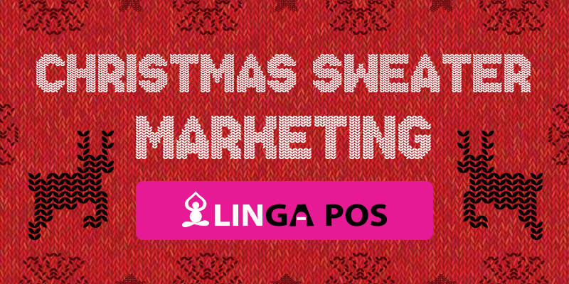 Christmas Sweater Marketing
