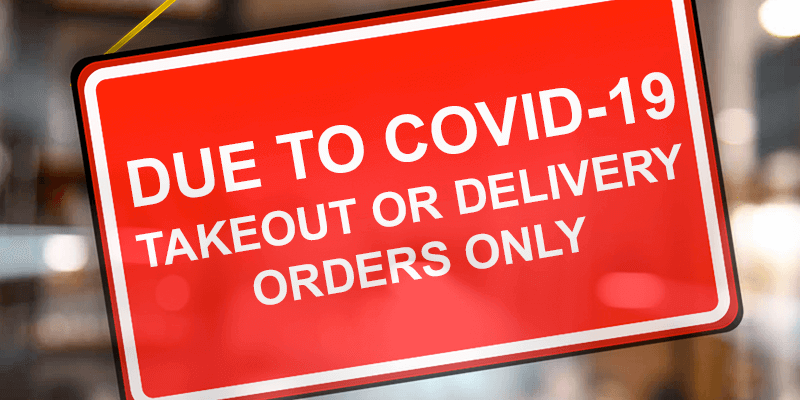 Delivery Order Only
