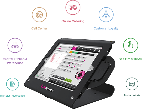 linga pos enterprise